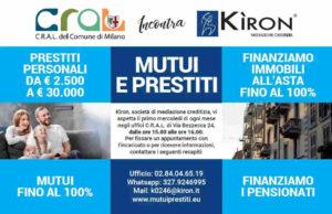 Cral Comune Milano - Kiron Partner Milano