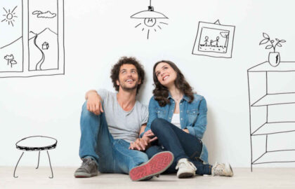 Mercato Mutui 2021 Kiron Partner - Bigstock 68746120