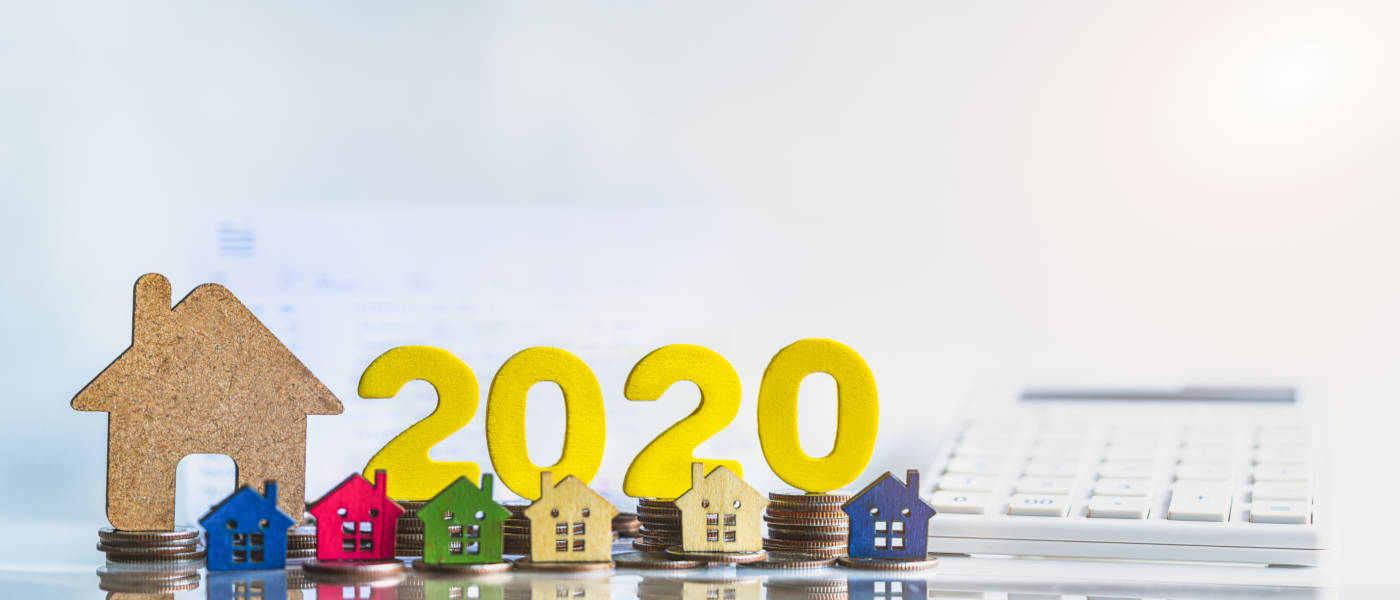 Il mercato dei mutui in Italia è in buona salute