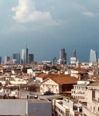 Milano: mappa del mercato immobiliare 2021